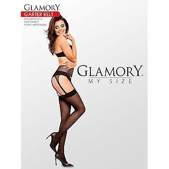 Glamour-Strumpfbandgürtel
