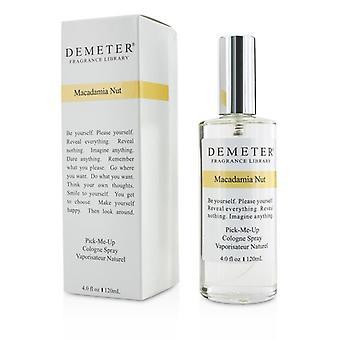Demeter Macadamia Nut Cologne Spray 120ml/4oz