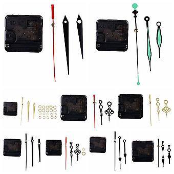 Repair Movement, Hands For Wall Clock Repair Mechanism Parts