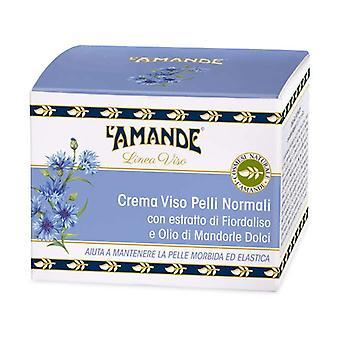 Normal Skin Cream 50 ml of cream