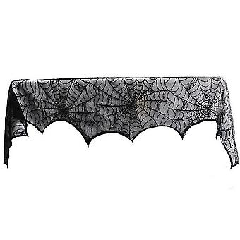 Halloween Decoration Stretchable Spider Web