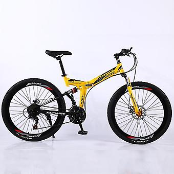 K-star Road Racing Bike, Folding And Mountain Bike