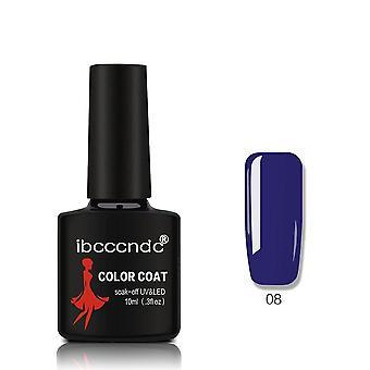 Plastic Bottle, Nail Polish, Color Glue
