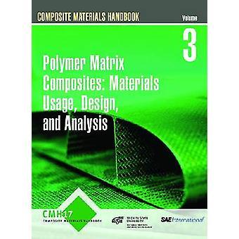 Composite Materials Handbook (CHM-17): Volume 3