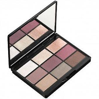 Gosh Palette of Shades 004 To be cool in Copenhagen 12 gr