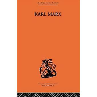 كارل ماركس قصة حياته من قبل فرانز مهرينغ