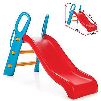 Pilsan 06191 børns slide Bingo, slip længde 140 cm, højde 93 cm, bredde 62,5 cm
