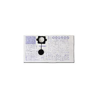 Beta 018700021 1870 20/5S Pack 5 vaaka paperipussit 1870