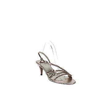 Kate Spade | Makenna krystall pyntet høyhælte sandaler