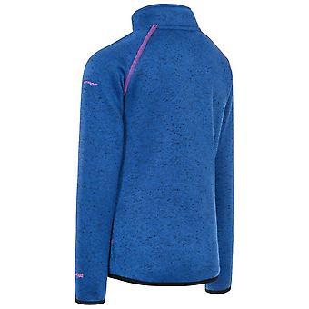 Trespass Childrens/Kids Thankful Fleece Jacket