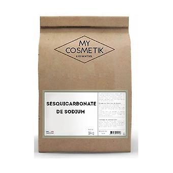 Ecodetergent sodium sesqui-carbonate 1 kg