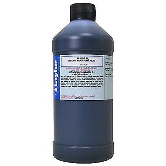 Taylor R-0011L-E 16OZ Calcium Indicator Liquid