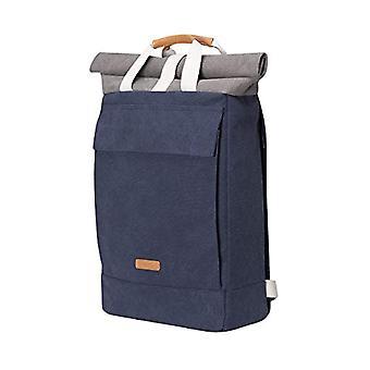 UconAcrobatics Colin - Unisex rugzak, donkerblauwe kleur, one size fits all