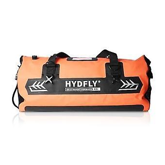 التخييم في الهواء الطلق 48/66L حقيبة كبيرة سعة دراجة نارية المقعد الخلفي حقيبة الناقل مقاومة للماء الحقيبة