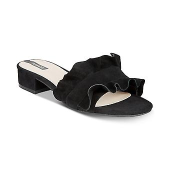Alfani Mujer Monah Slide On Sandalias