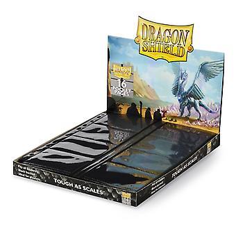 Dragon Shield 16 Pocket Pages (50)