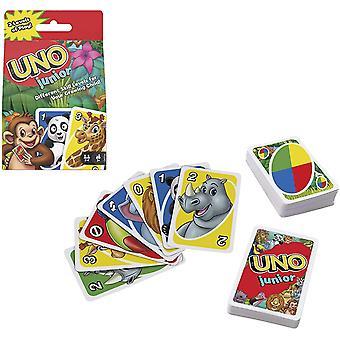 لعبة ورق أونو جونيور