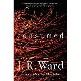 Konsumeras 1 av J R Ward
