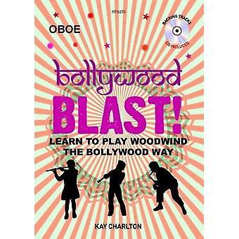 Bollywood Blast - Oboe (Kay Charlton)