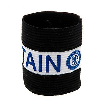 Chelsea FC Captains Arm Band BK