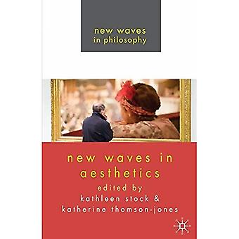 New Waves in Aesthetics (New Waves in Philosophy)