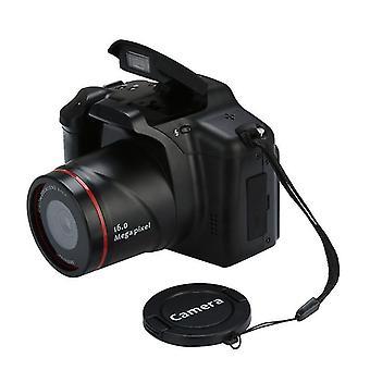 Professionelt video digitalt kamera 16x Zoom Canon W/3