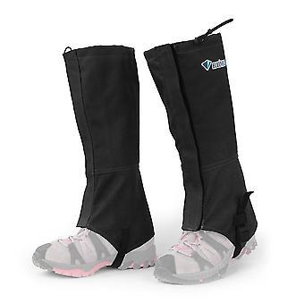 Rezistent la vânt anti-rupere high cover picior gaiters pentru drumeții / vânătoare / Alpinism