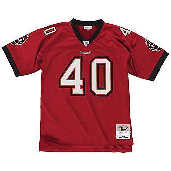 NFL Legacy Jersey - Tampa Bay Buccaneers 2002 Mike Alstott