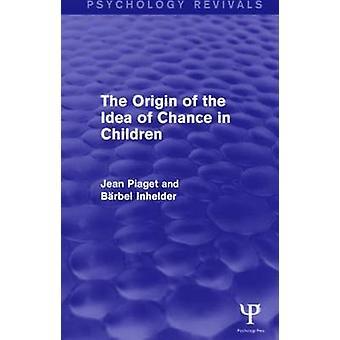 De oorsprong van het idee van toeval in kinderpsychologie Revivals