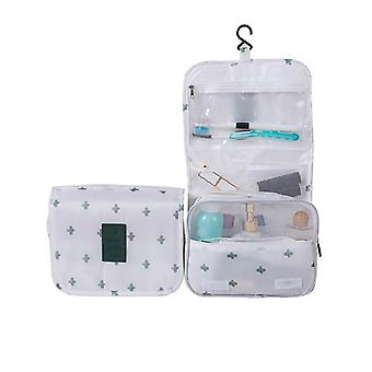 Portable travel bag organizer cosmetic bag cloth underwear toiletry bag organizer suitcase makeup organizer storage bag
