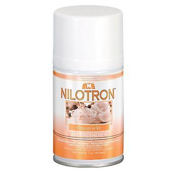 Nilodor Nilotron Deodorizing Air Freshener Orangesickle Scent - 7 oz