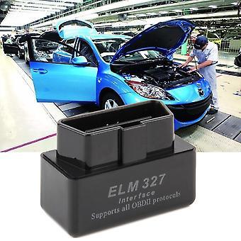 Elm327 Bluetooth Diagnostic Interface Software Auto Car Scanner pour Android