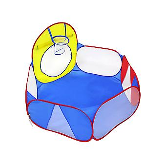 Kids Large Pop Ups Ball Pits Tent For Playhouse  Baby Crawl