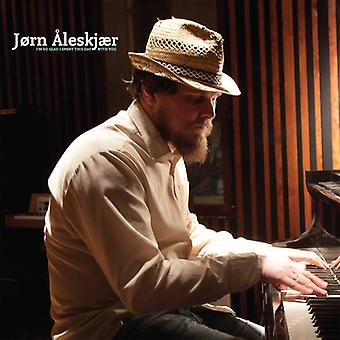 Jorn Aleskjaer - Im So Glad I Spent This Day with You [Vinyl] USA import