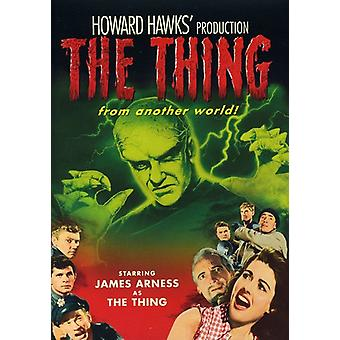 Thing From Another World [DVD] USA import