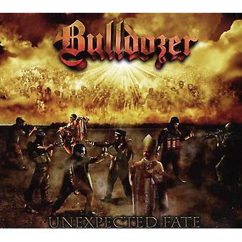 Bulldozer - Unexpected Fate Special Edition [CD] USA import