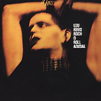 ルー ・ リード - ロック N ロール動物 [CD] USA 輸入