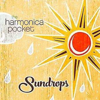 Mundharmonika Pocket - import Sundrops [CD] USA