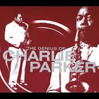 Charlie Parker - Genius of Charlie Parker [CD] USA import