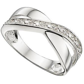 925 Silver Ring Fashionable