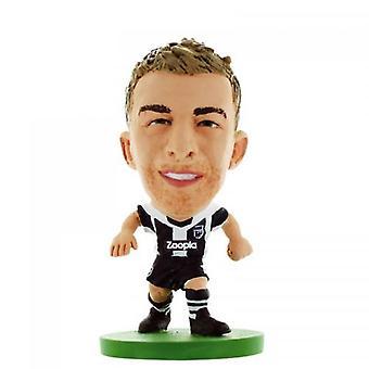 West Bromwich Albion SoccerStarz Morrison