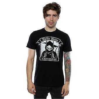 Suicide Squad Men's Belle Reve T-Shirt