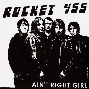 Rocket 455 - Ain't Right Girl / That's All You Get [Vinyl] USA import