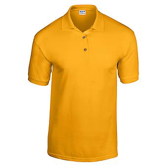 Tricot de Jersey de mélange sec de Gildan Mens Polo Shirt