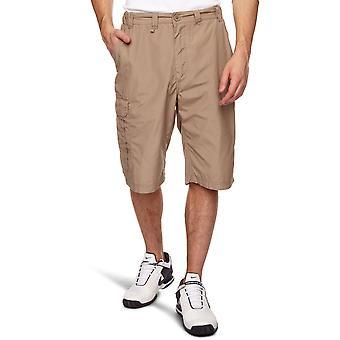 Craghoppers Mens Kiwi polyester/coton Long été à pied Shorts