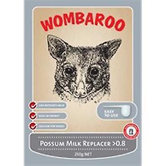 Wombaroo Possum Milk >0.8 250g