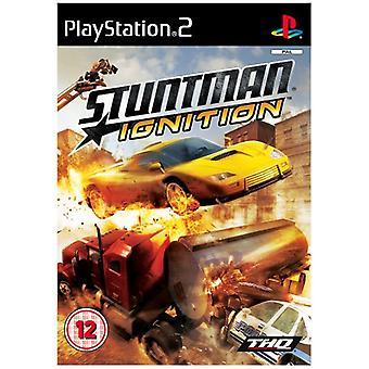 Stuntman Ignition (PS2) - Fabrik versiegelt