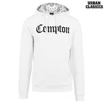 Urban klassikere Hoodie Compton bandana