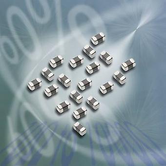 Murata BLM15AG221SN1D SMD ferrite bead 220 Ω (L x W) 1 mm x 0.5 mm 1 pc(s) Tape cut
