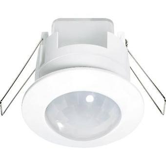 Renkforce 1296307 plafond, Recess-mount PIR bewegings detector 360 ° estafette wit IP20